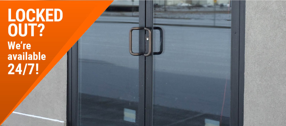 Commercial Locksmith  Saskatoon